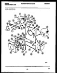 Diagram for 02 - Control And Door Parts
