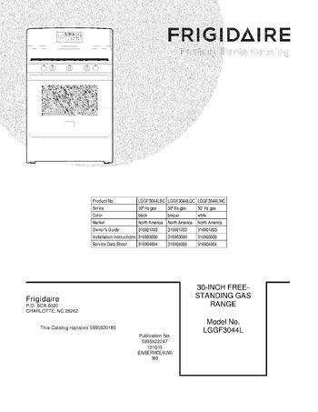 Diagram for LGGF3044LWC