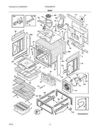 Diagram for FPGS3085PFA
