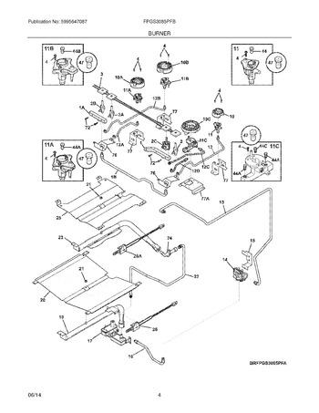 Diagram for FPGS3085PFB
