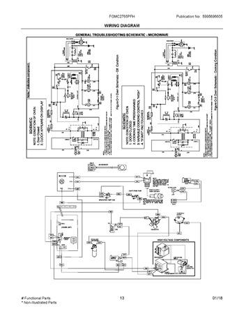 Diagram for FGMC2765PFH