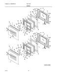 Diagram for 05 - Doors