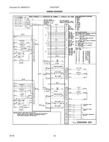 Diagram for FGET2765PWE