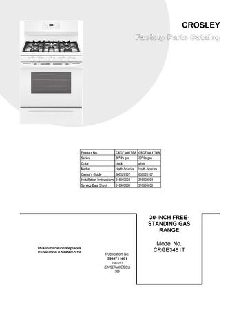 Diagram for CRGE3481TWA
