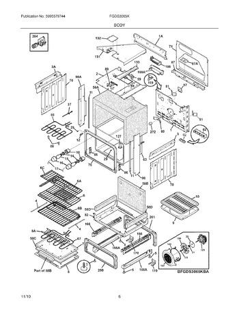 Diagram for FGDS3065KBC