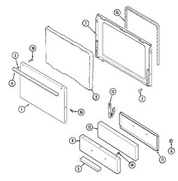 Diagram for CRGA250BAW