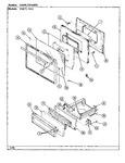 Diagram for 04 - Door/drawer (31ma-5kv, 31mn-5kv)