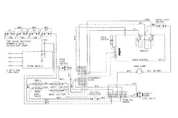Diagram for MBR5730BGW