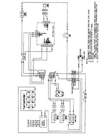 Diagram for MGRM752BDS