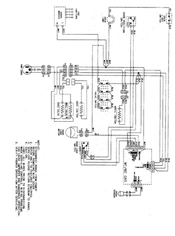 Diagram for MLR5755QDW