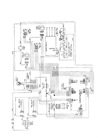 Diagram for MGS5775BDW