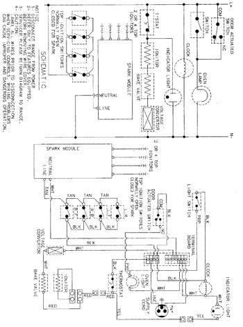 Diagram for MBR4450CGH