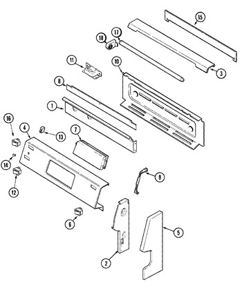 Diagram for JGR8855BDS