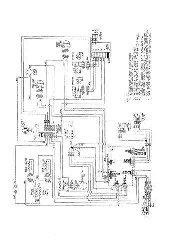 Diagram for JGS8750BDB