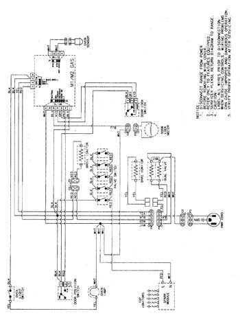 Diagram for MGR5775QDW