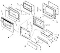 Diagram for 03 - Door/drawer (stl)