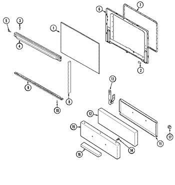 Diagram for PGR4202BDH