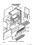 Diagram for 08 - Upper Oven