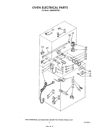 Diagram for SM988PEPW2