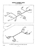 Diagram for 12 - Wiring Harness , Literature And Optional