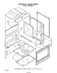 Diagram for 03 - External Oven