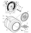 Diagram for 7 - Drum