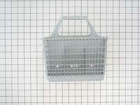 GE Dishwasher Grey Silverware Basket