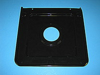 Whirlpool Gas Range Oven Stove Black Square Drip Pan
