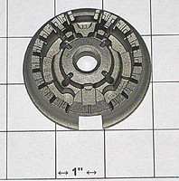 Frigidaire Range / Oven / Stove Gas Burner
