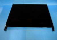 GE Dishwasher Black Front Panel