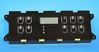 Frigidaire Range / Oven / Stove Electronic Control Board