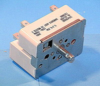 Frigidaire Range / Oven / Stove Infinite Switch