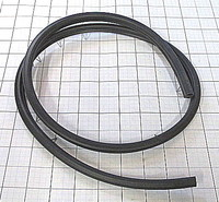 Frigidaire Range / Oven / Stove Black Silicone Rubber Door Gasket